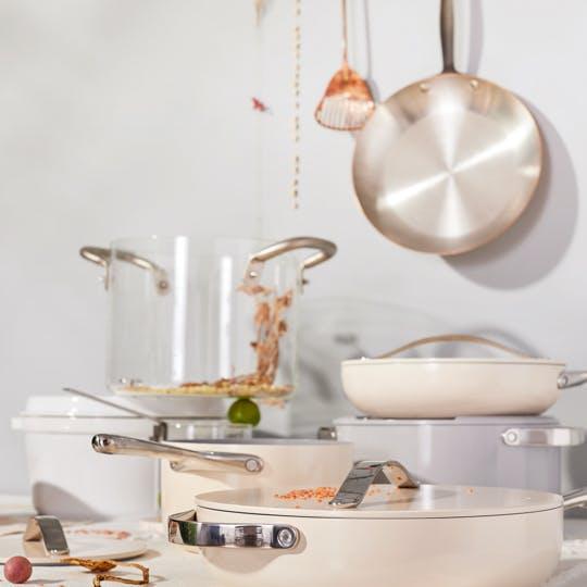 Restaurant - Shop Cookware